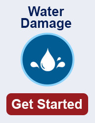 water damage cleanup in Virginia Beach TN